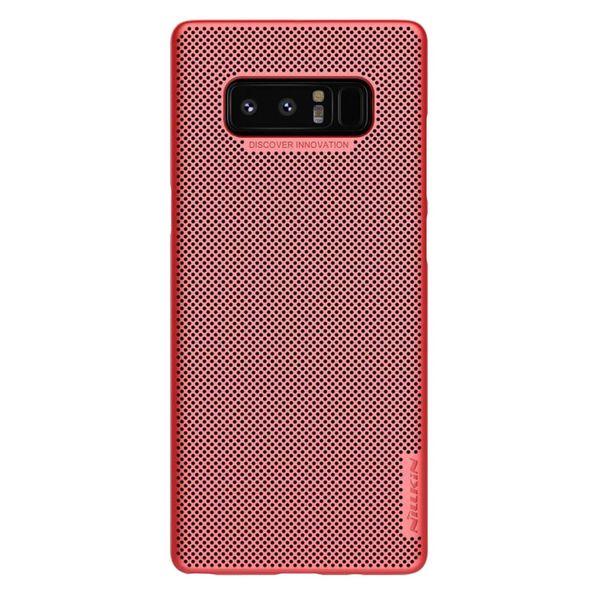 کاور نیلکین مدل AIR مناسب برای گوشی موبایل سامسونگ Galaxy Note 8