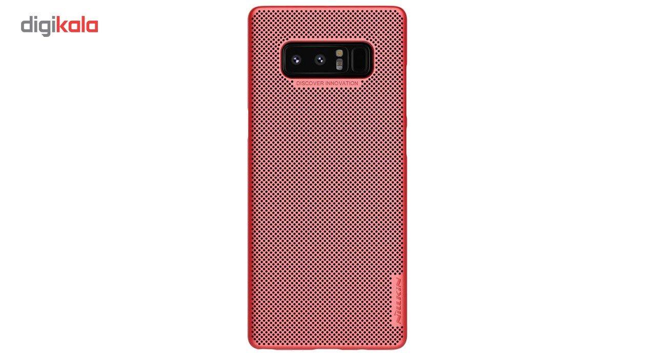 کاور نیلکین مدل AIR مناسب برای گوشی موبایل سامسونگ Galaxy Note 8 main 1 1