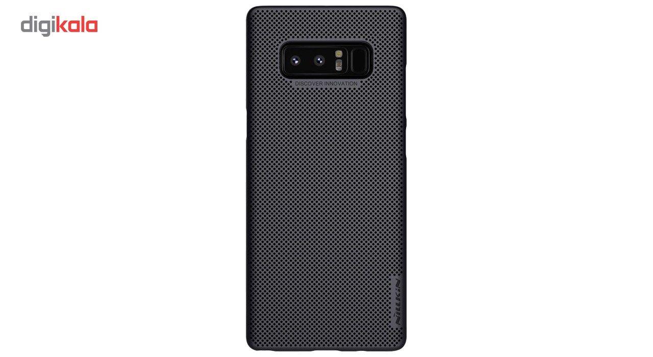 کاور نیلکین مدل AIR مناسب برای گوشی موبایل سامسونگ Galaxy Note 8 main 1 2