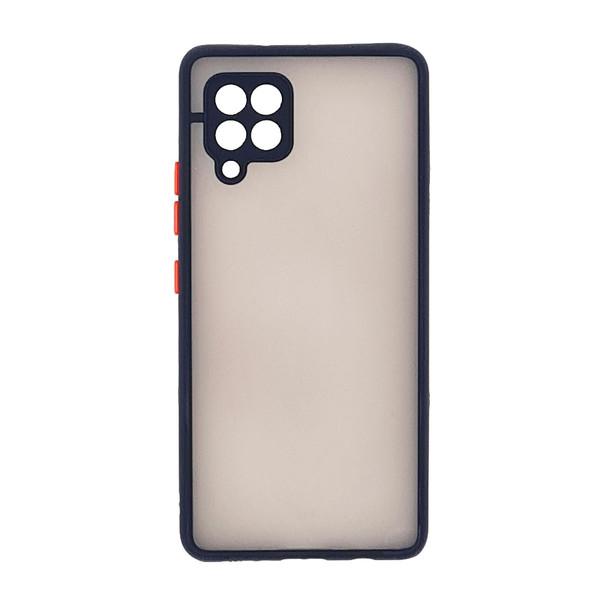کاور مدل Matt مناسب برای گوشی موبایل سامسونگ Galaxy A42