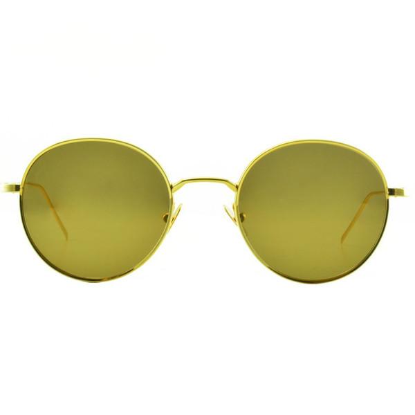 عینک آفتابی Nik03 سری Gold مدل Nk1116 Rgp