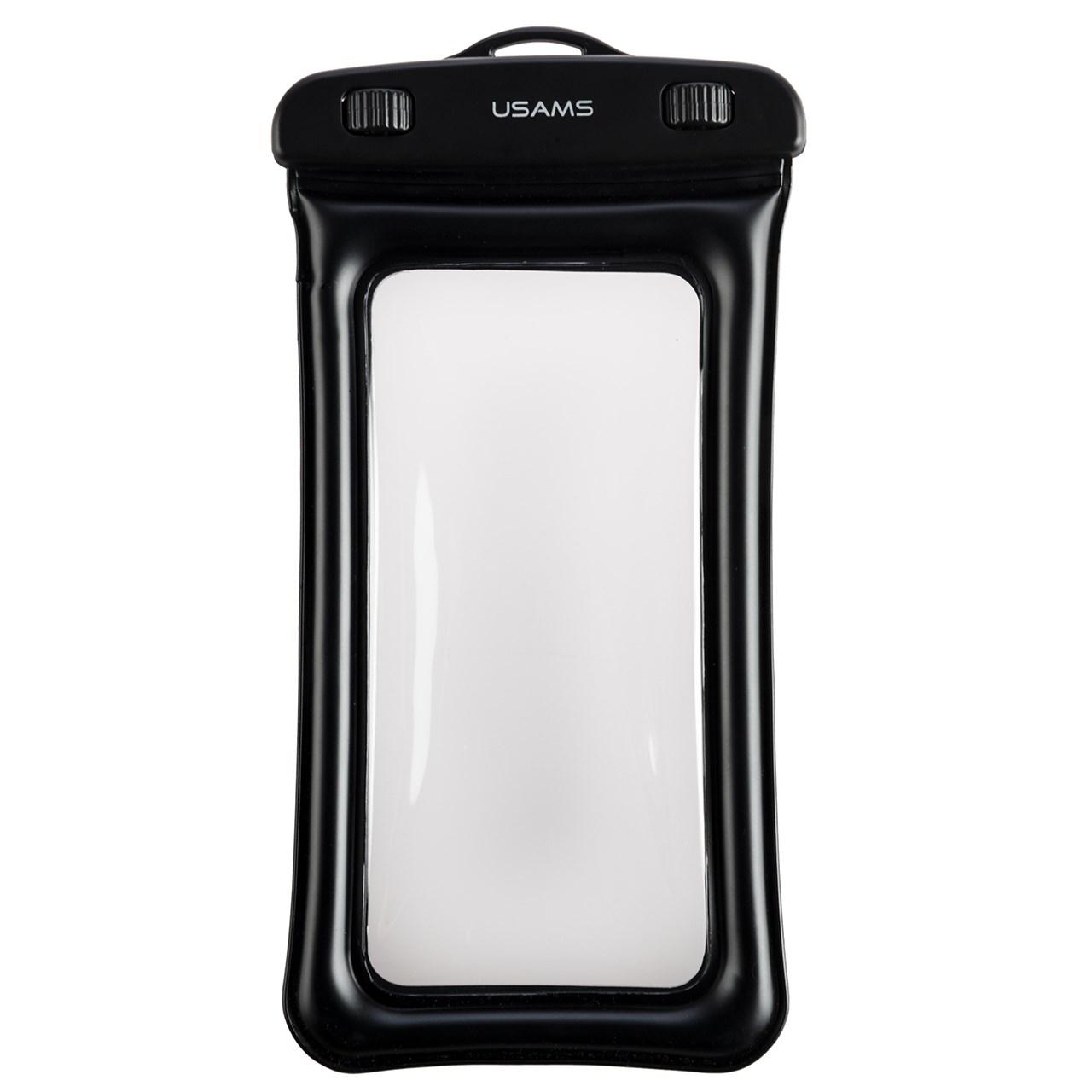 کاور ضدآب یوسمز مدل YD007 مناسب برای گوشی موبایل 6 اینچی
