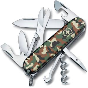 چاقوی ویکتورینوکس مدل Climber 1.3703