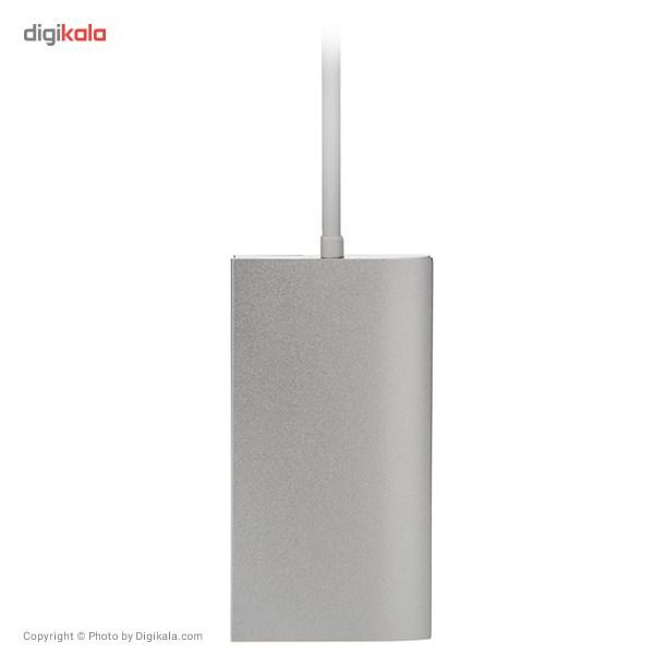 هاب USB 3.0 چهار پورت تسکو مدل THU 1154 main 1 1