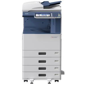 دستگاه کپی توشیبا مدل 2550c