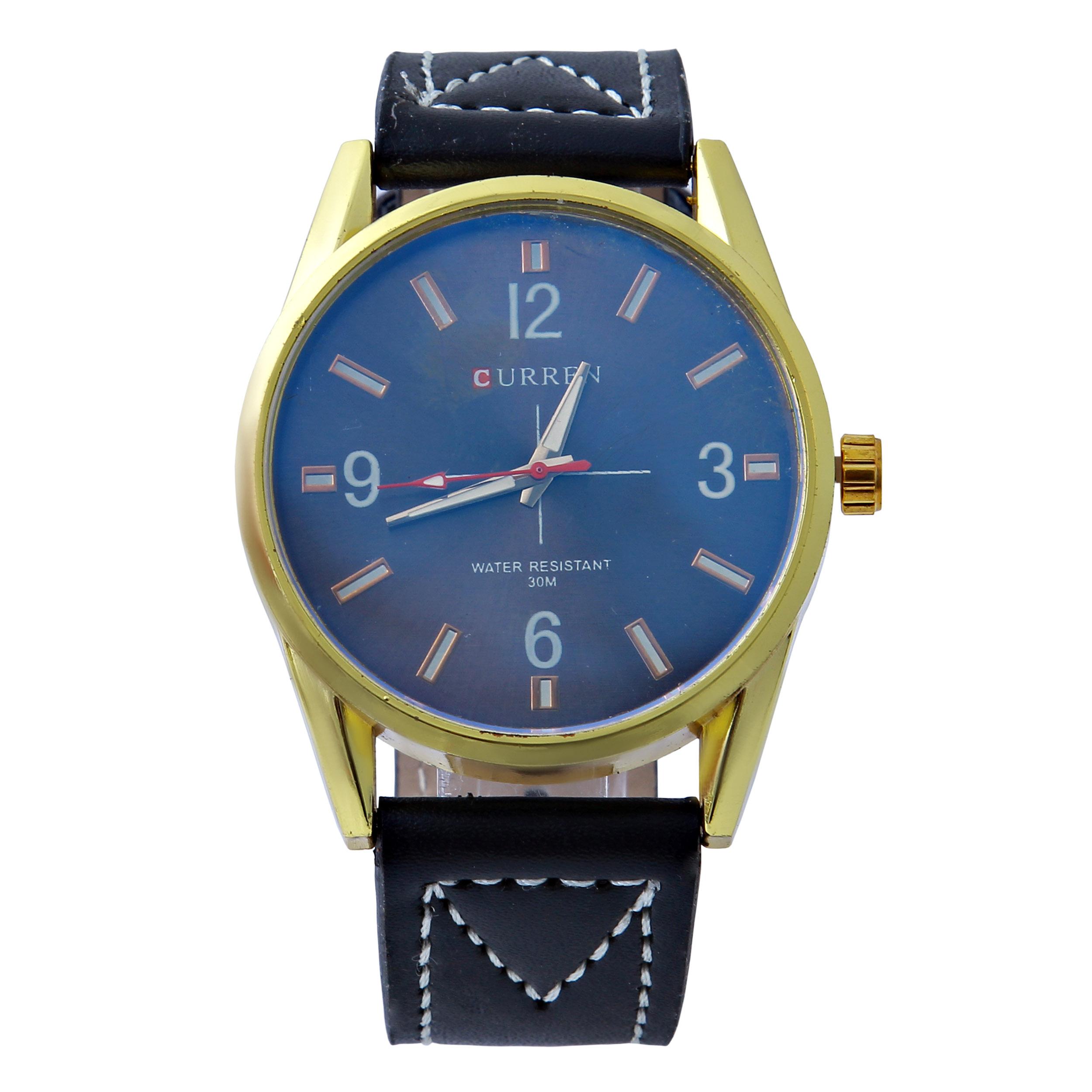 ساعت مچی عقربه ای مردانه کد WHM_115              خرید (⭐️⭐️⭐️)