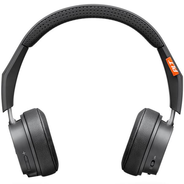 هدفون پلنترونیکس مدل Backbeat 500