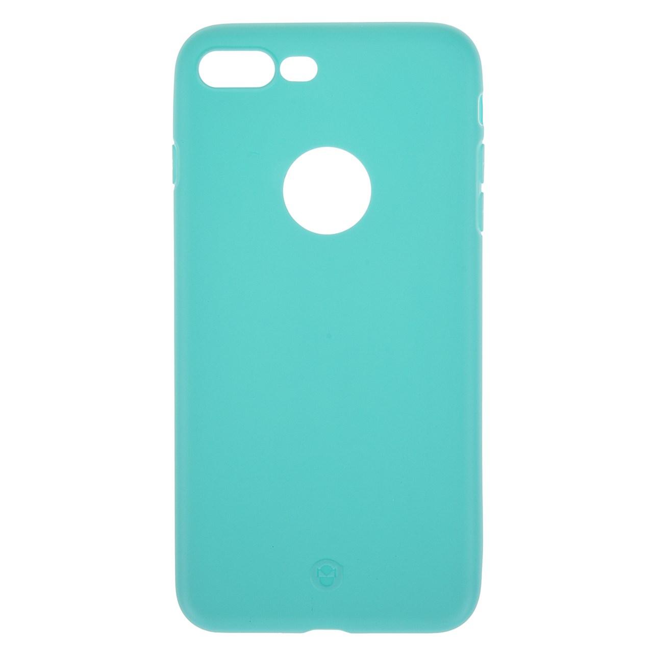 کاور اف شنگ مدل Soft Colour مناسب برای گوشی موبایل آیفون 7 پلاس