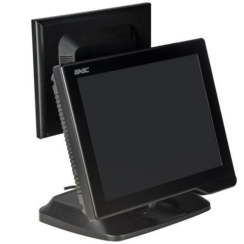 صندوق فروشگاهی POS لمسی اس ان بی سی مدل BPS 8600