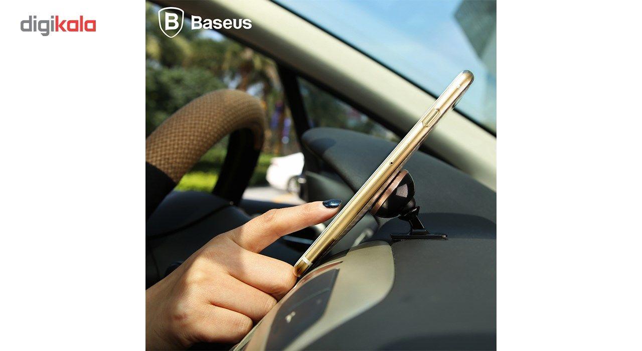پایه نگهدارنده گوشی موبایل باسئوس مدل 6271 main 1 5
