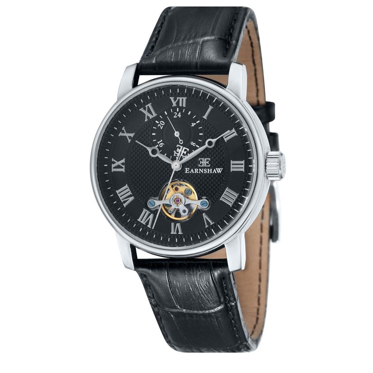 ساعت مچی عقربه ای مردانه ارنشا مدل ES-8042-01