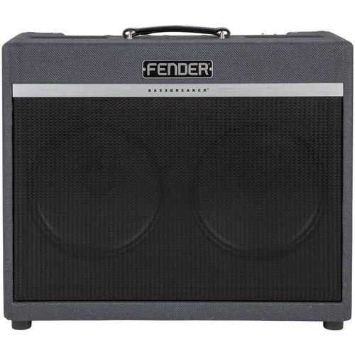 آمپلی فایر گیتار فندر مدل Bassbreaker 18/30