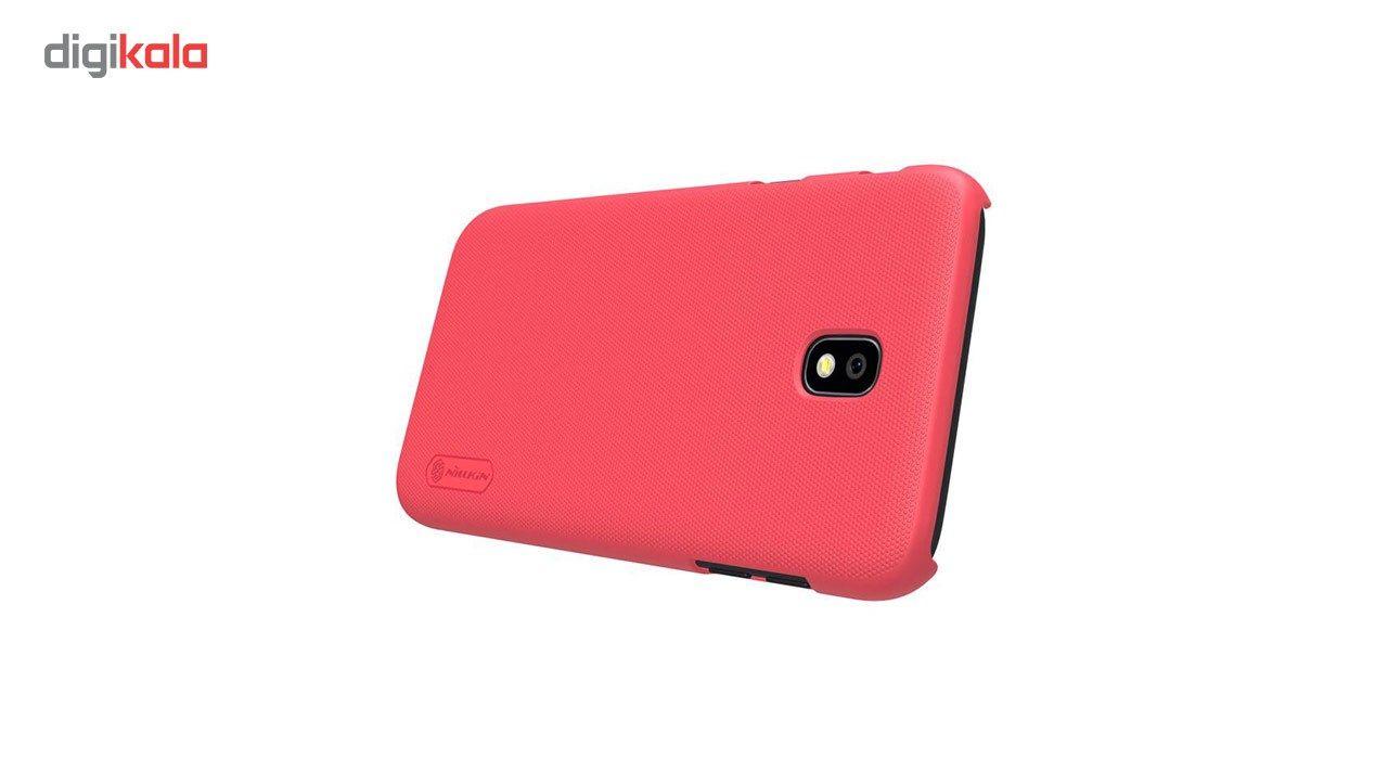 کاور نیلکین مدل Super Frosted Shield مناسب برای گوشی موبایل سامسونگ Galaxy J5 Pro main 1 3