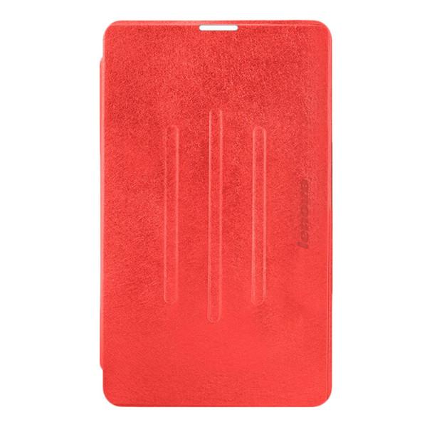 کیف کلاسوری چرمی مدل Folio Cover مناسب برای تبلت لنوو Tab 3 7.0 3G Essential-710L