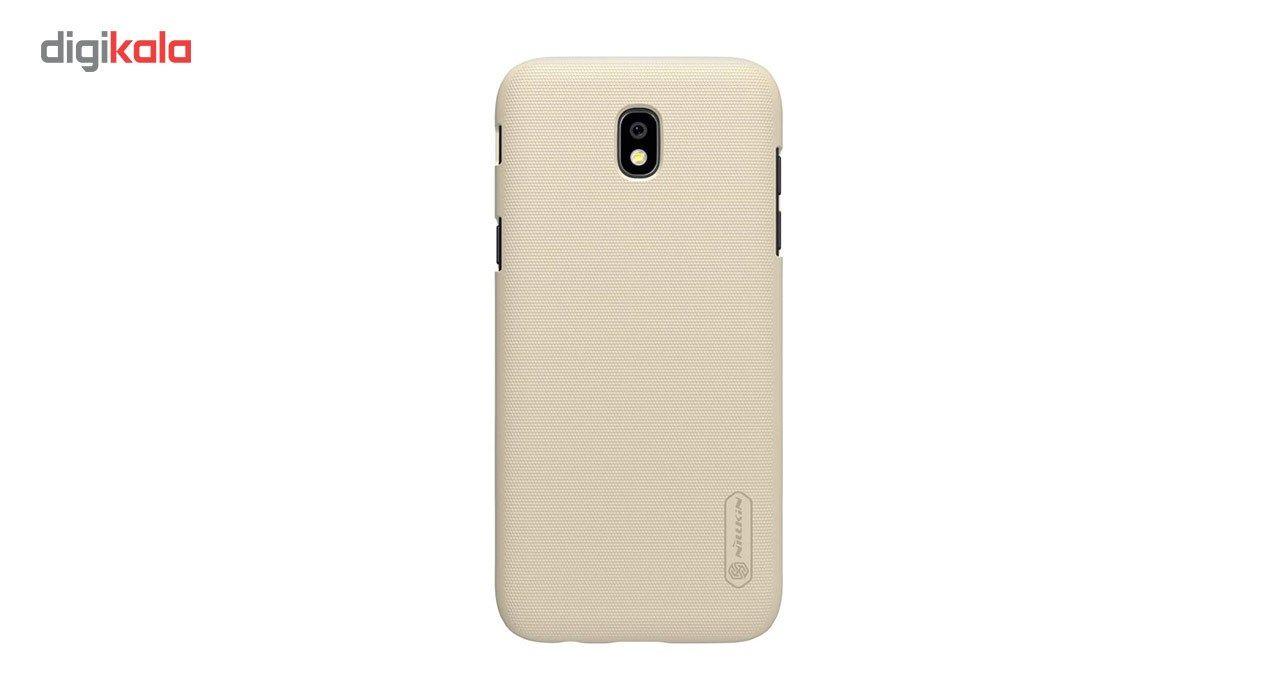 کاور نیلکین مدل Super Frosted Shield مناسب برای گوشی موبایل سامسونگ Galaxy J5 Pro main 1 7