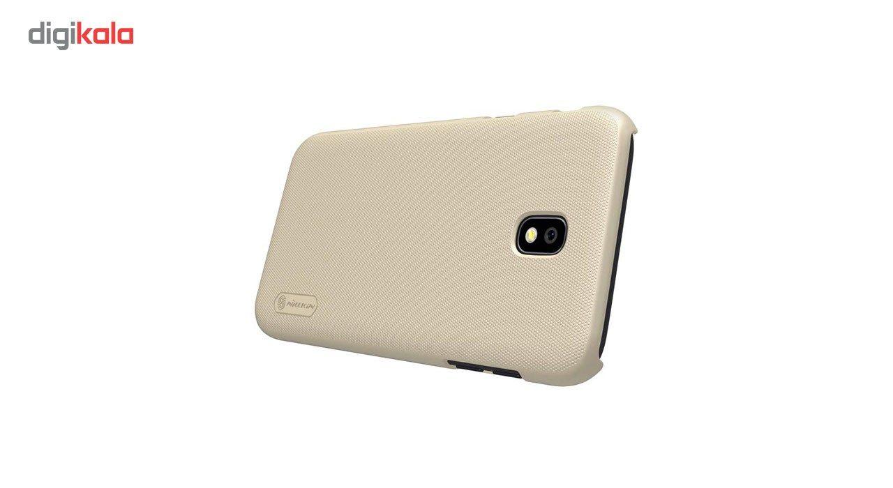 کاور نیلکین مدل Super Frosted Shield مناسب برای گوشی موبایل سامسونگ Galaxy J5 Pro main 1 8