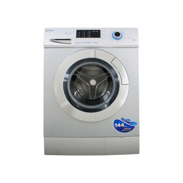ماشین لباسشویی کروپ مدل CW-1275 با ظرفیت 7 کیلوگرم