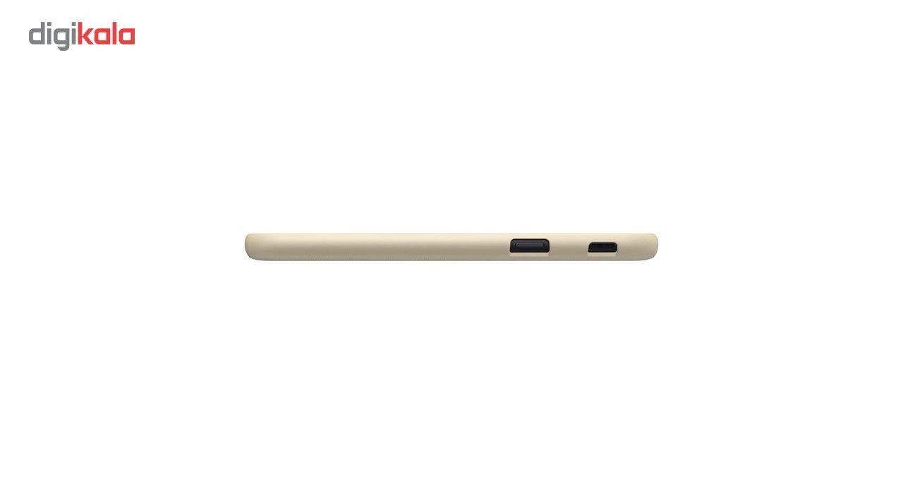 کاور نیلکین مدل Super Frosted Shield مناسب برای گوشی موبایل سامسونگ Galaxy J5 Pro main 1 9