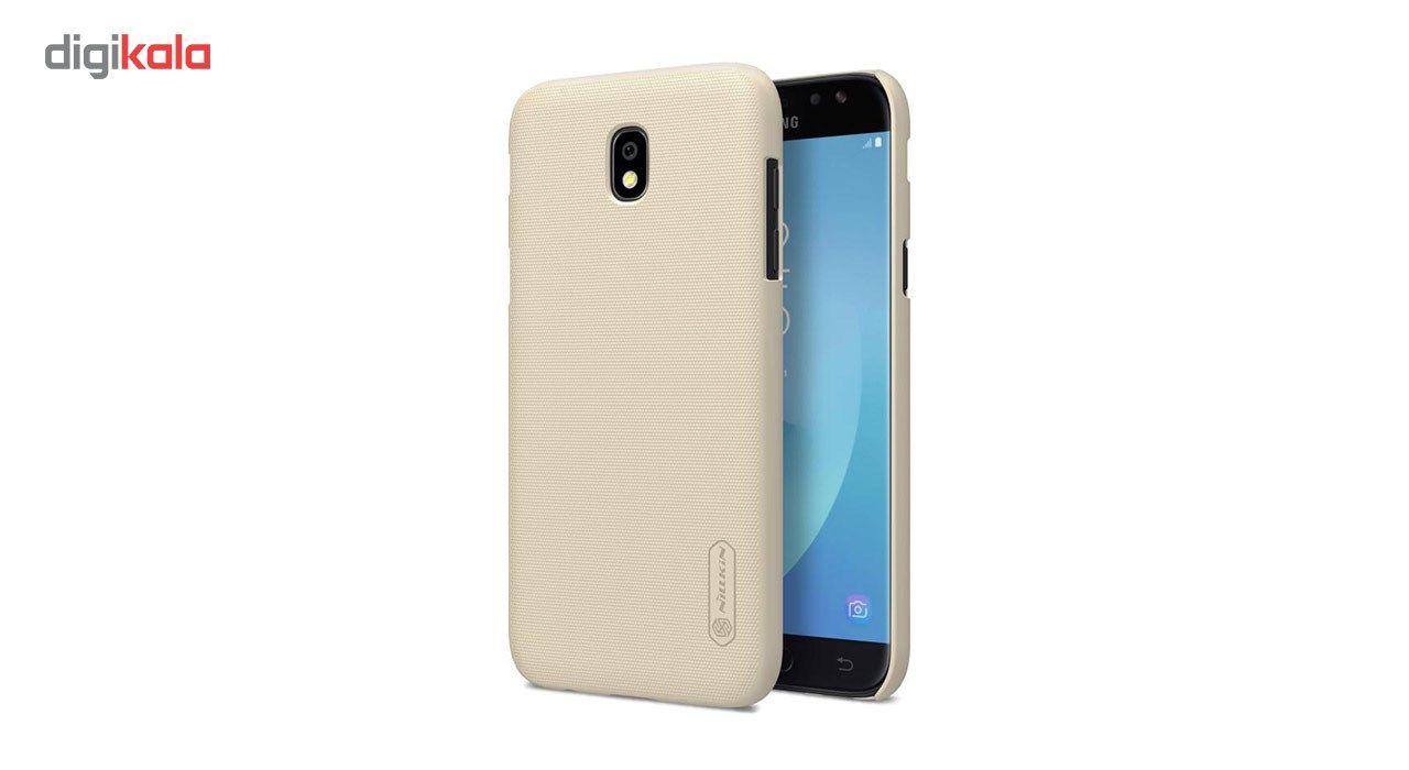 کاور نیلکین مدل Super Frosted Shield مناسب برای گوشی موبایل سامسونگ Galaxy J5 Pro main 1 10