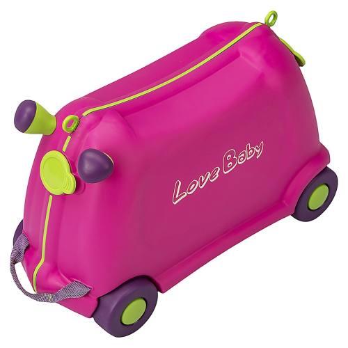 چمدان لوازم کودک ای پلاس بی کد 601