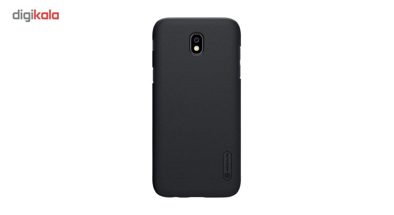 کاور نیلکین مدل Super Frosted Shield مناسب برای گوشی موبایل سامسونگ Galaxy J5 Pro main 1 12