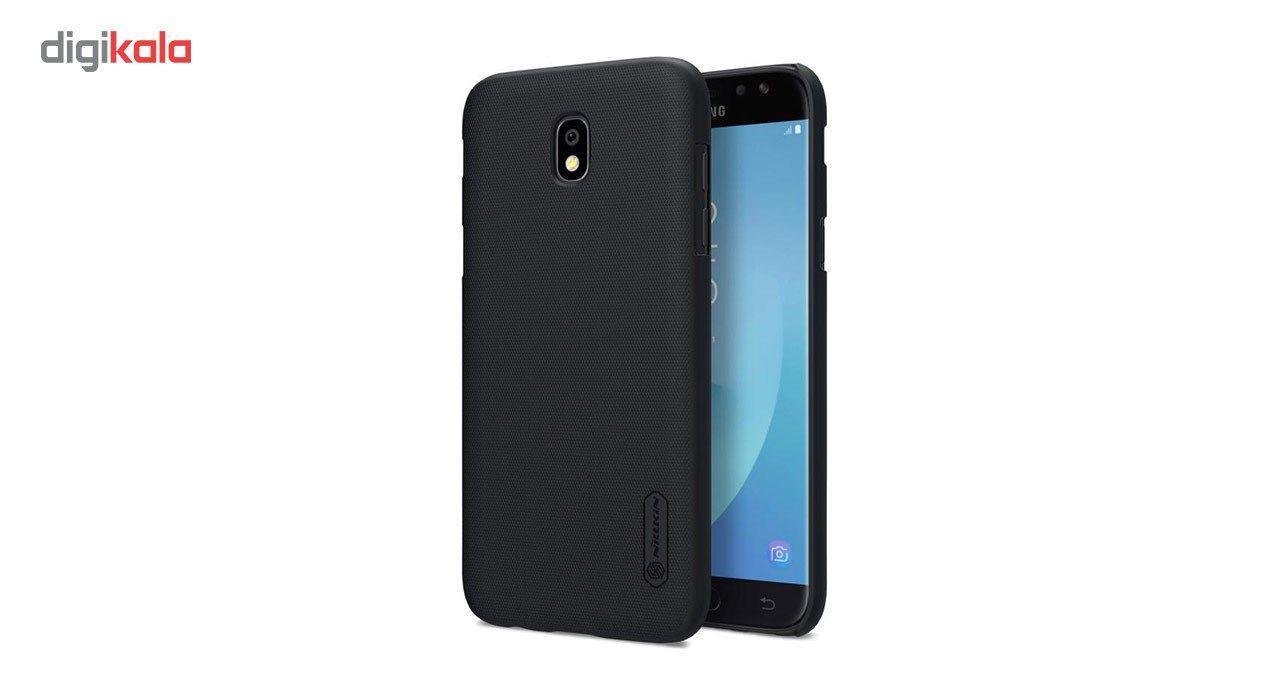 کاور نیلکین مدل Super Frosted Shield مناسب برای گوشی موبایل سامسونگ Galaxy J5 Pro main 1 13