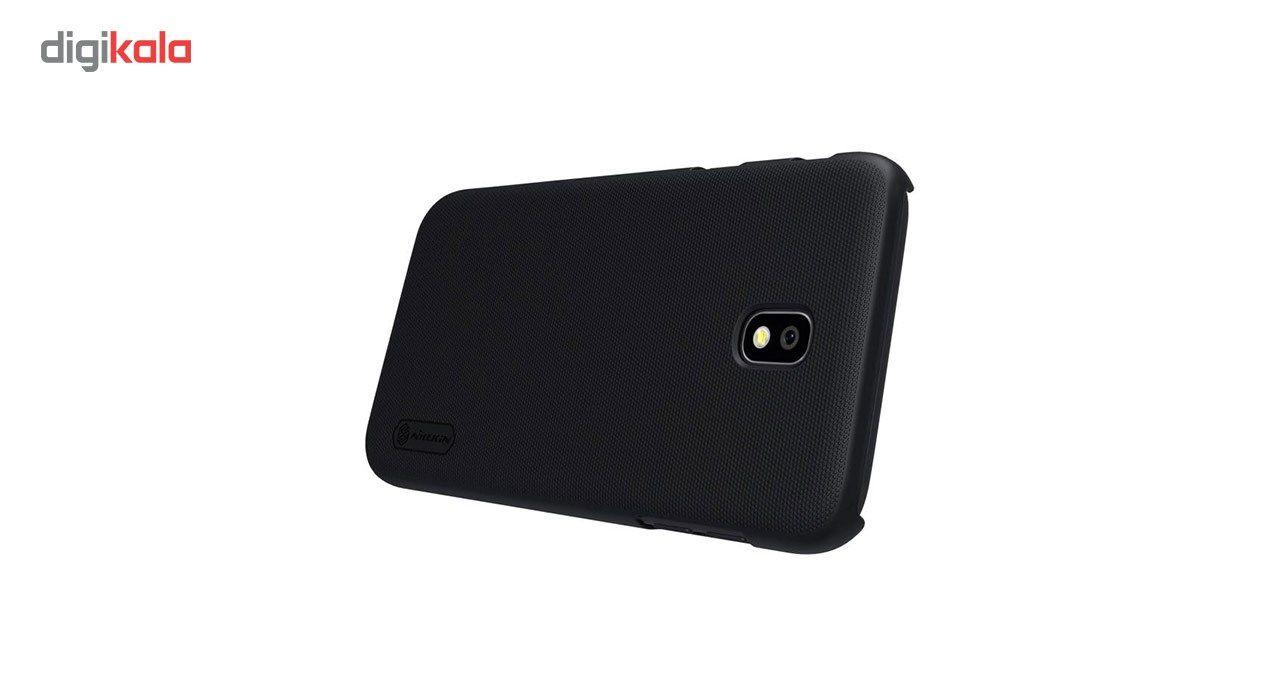 کاور نیلکین مدل Super Frosted Shield مناسب برای گوشی موبایل سامسونگ Galaxy J5 Pro main 1 14