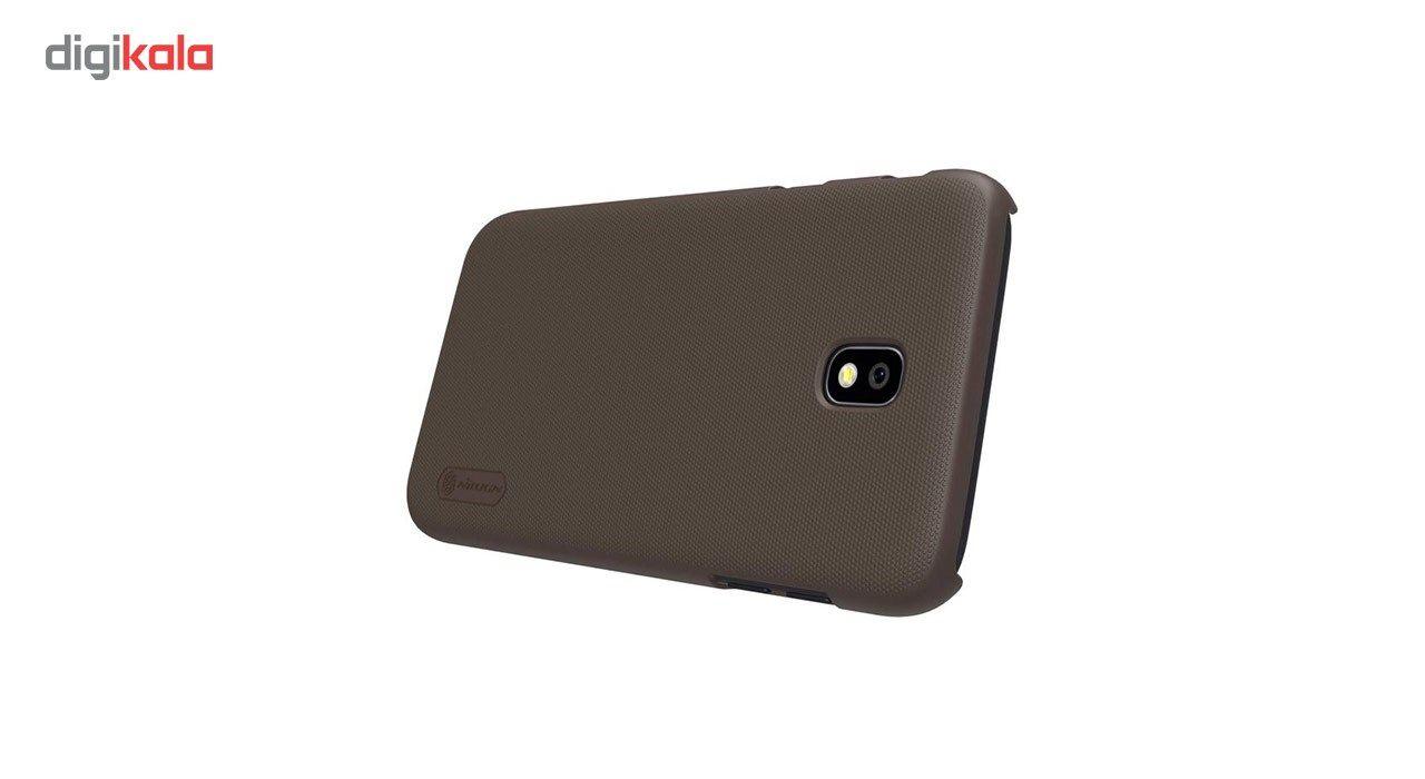 کاور نیلکین مدل Super Frosted Shield مناسب برای گوشی موبایل سامسونگ Galaxy J5 Pro main 1 17