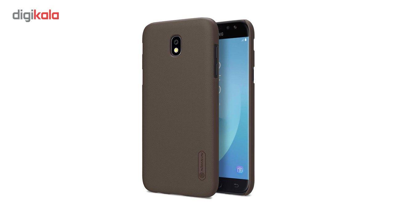 کاور نیلکین مدل Super Frosted Shield مناسب برای گوشی موبایل سامسونگ Galaxy J5 Pro main 1 18