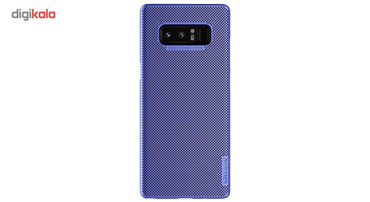 کاور نیلکین مدل AIR مناسب برای گوشی موبایل سامسونگ Galaxy Note 8 main 1 3