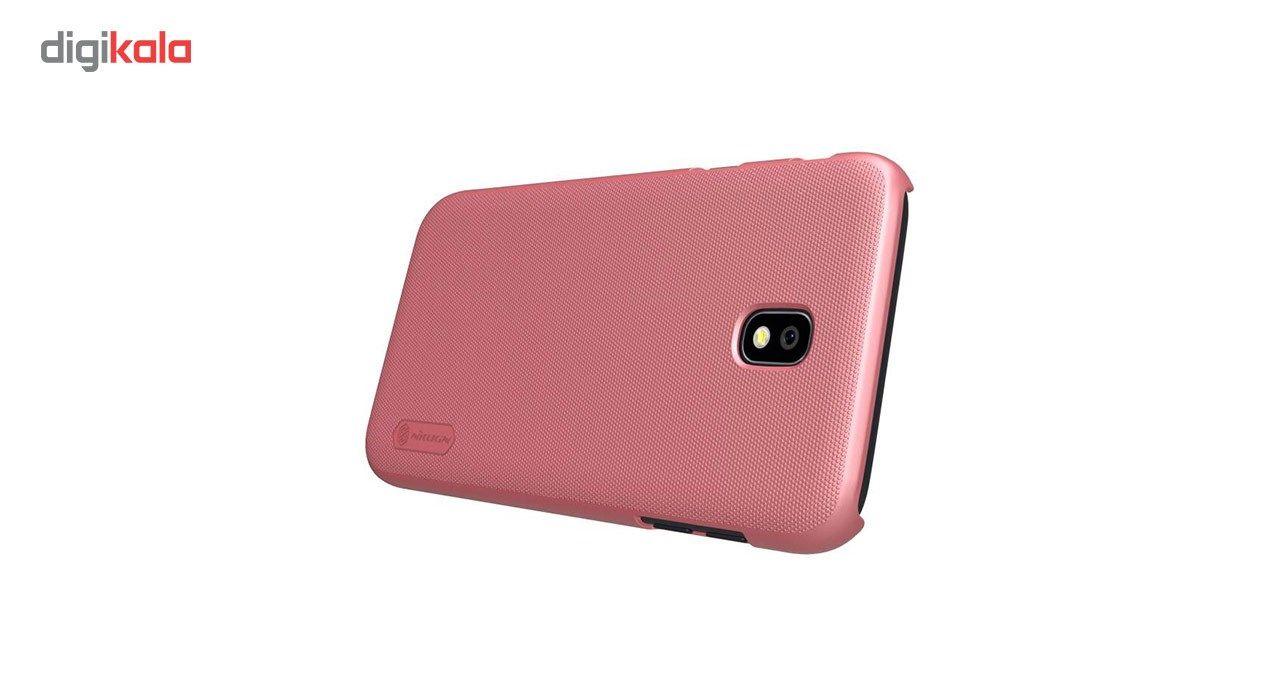 کاور نیلکین مدل Super Frosted Shield مناسب برای گوشی موبایل سامسونگ Galaxy J5 Pro main 1 21