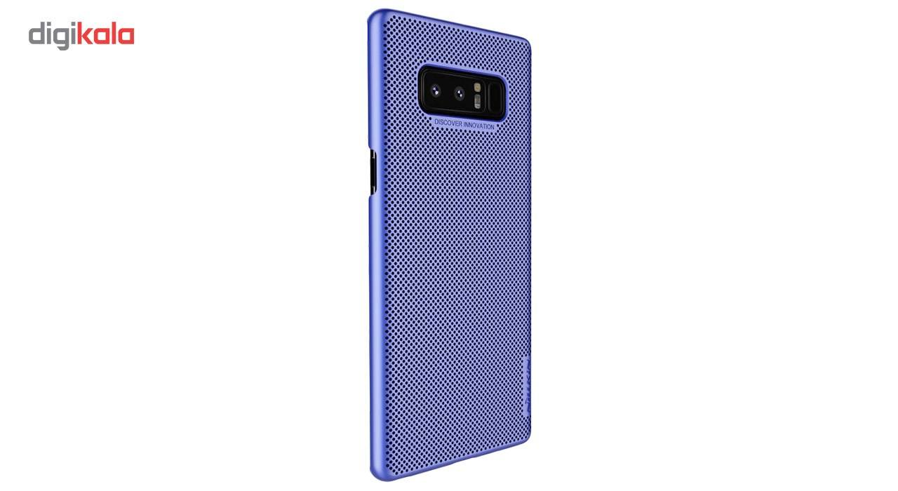 کاور نیلکین مدل AIR مناسب برای گوشی موبایل سامسونگ Galaxy Note 8 main 1 6