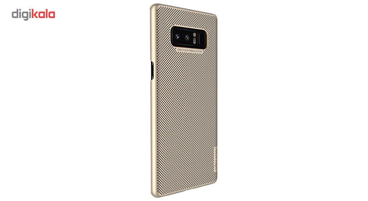 کاور نیلکین مدل AIR مناسب برای گوشی موبایل سامسونگ Galaxy Note 8 main 1 7