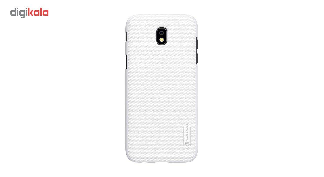 کاور نیلکین مدل Super Frosted Shield مناسب برای گوشی موبایل سامسونگ Galaxy J5 Pro main 1 24