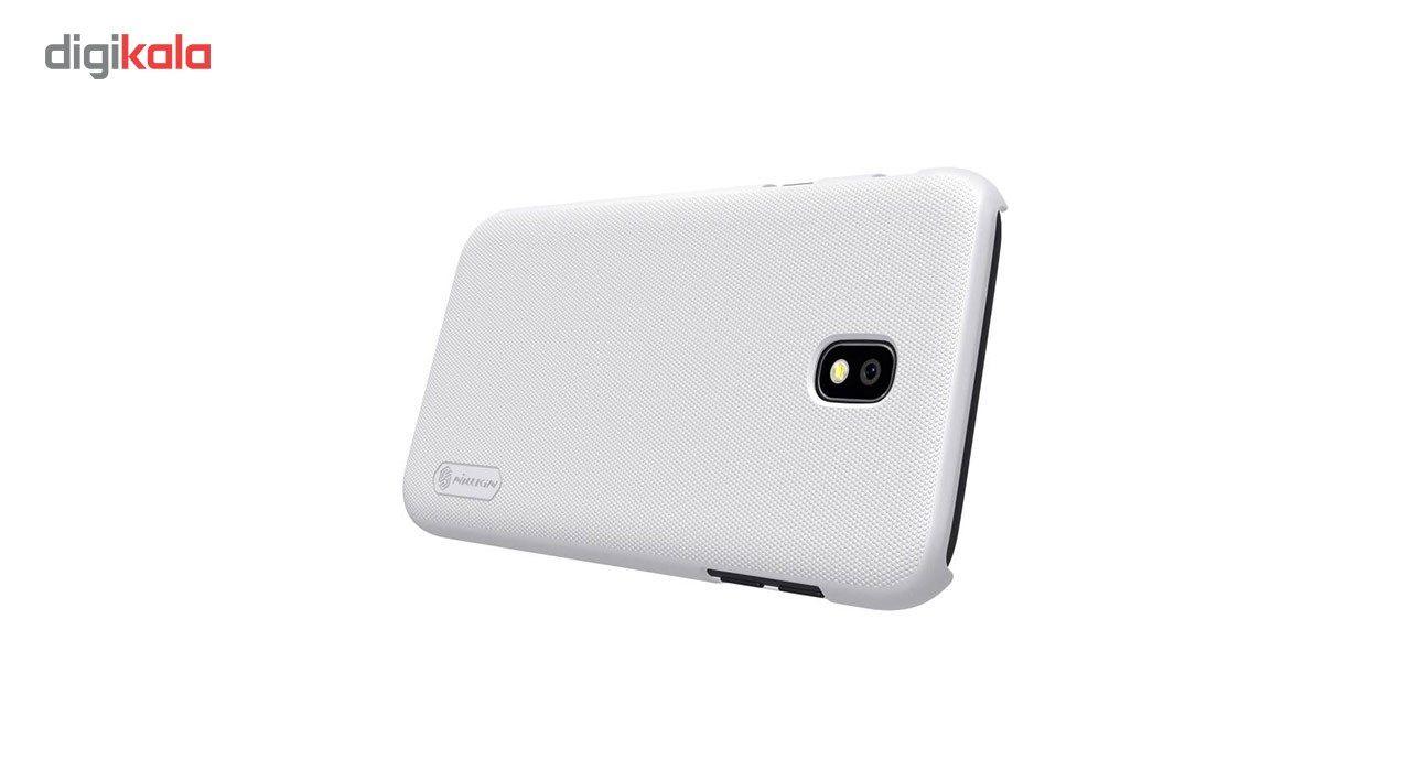 کاور نیلکین مدل Super Frosted Shield مناسب برای گوشی موبایل سامسونگ Galaxy J5 Pro main 1 25