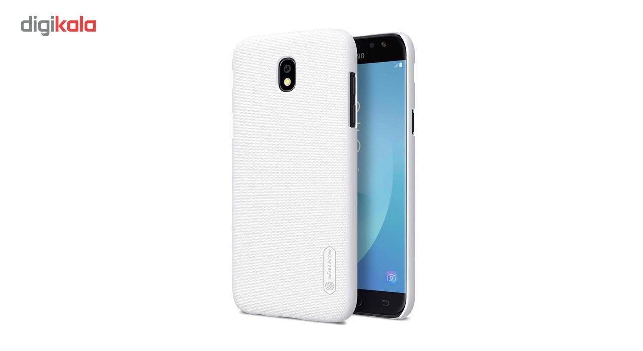 کاور نیلکین مدل Super Frosted Shield مناسب برای گوشی موبایل سامسونگ Galaxy J5 Pro main 1 26