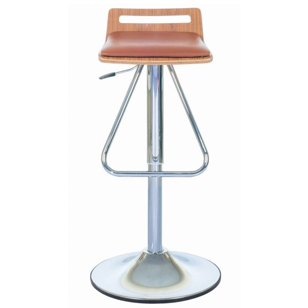 صندلی اداری نیلپر مدل SB528Y چرمی