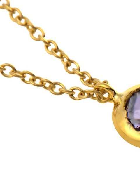 آویز ساعت طلا 18 عیار ماهک مدل MW0021 -  - 3