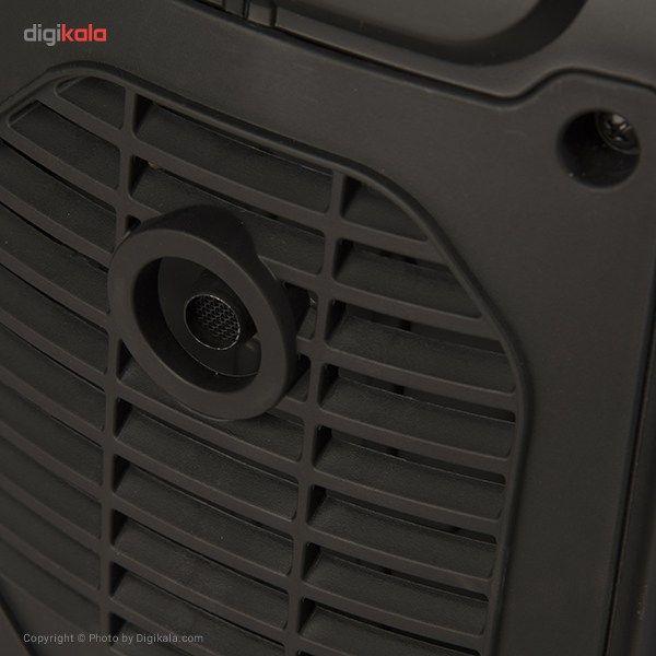 موتور برق هیوندای مدل HG1210-IG main 1 6