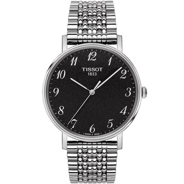 ساعت مچی عقربه ای مردانه تیسوت مدل T109.410.11.072.00