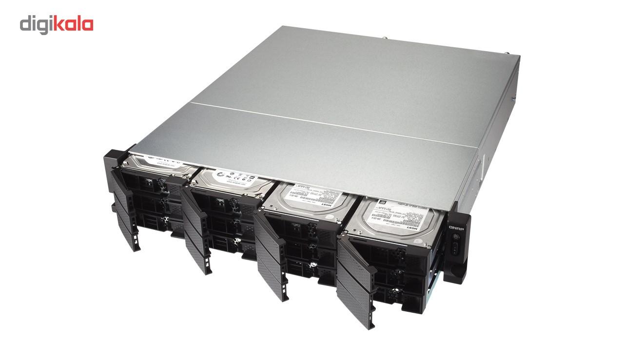 ذخیره ساز تحت شبکه کیونپ مدل TS-1231XU-RP-4G