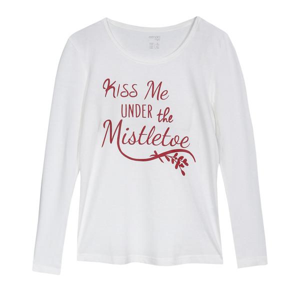 تی شرت زنانه اسمارا مدل 9099