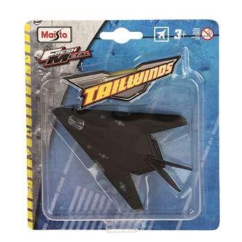 هواپیما مایستو مدل Lockheed F117 Nighthawk Stealth