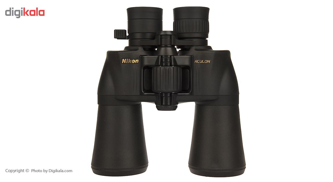 دوربین دو چشمی نیکون مدل Aculon A211 10-22 X 50