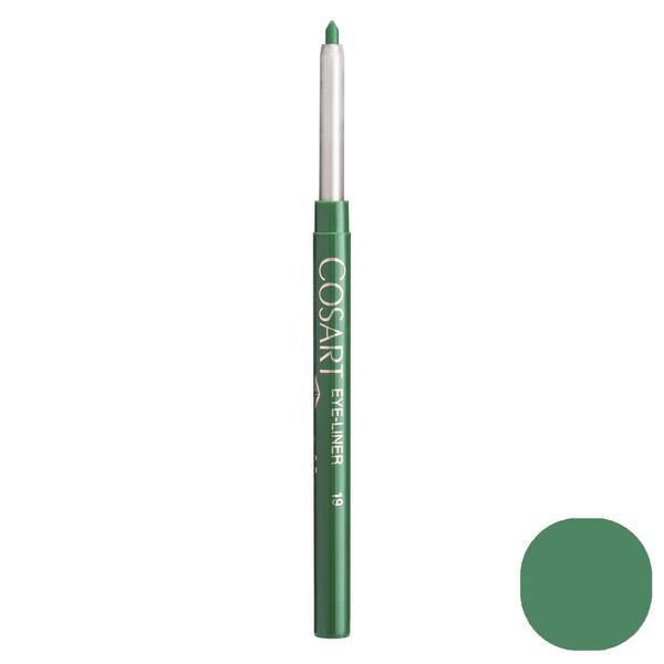 مداد چشم کوزارت شماره 19