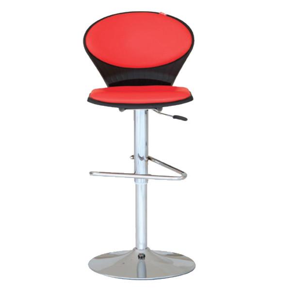 صندلی نیلپر مدل SD415x چرمی
