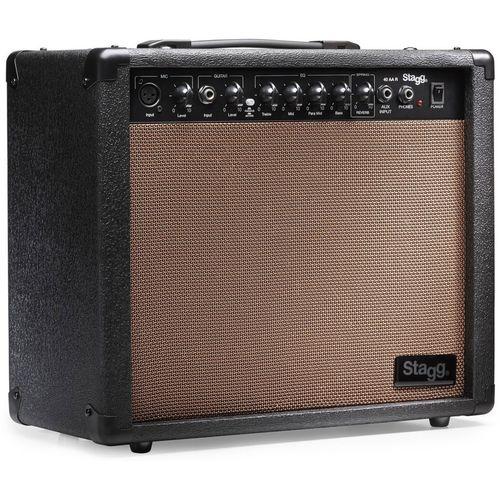آمپلی فایر گیتار استگ مدل 40 AA R