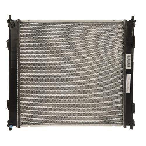 رادیاتور کامل مدل 1301100U1630 مناسب برای خودروهای جک