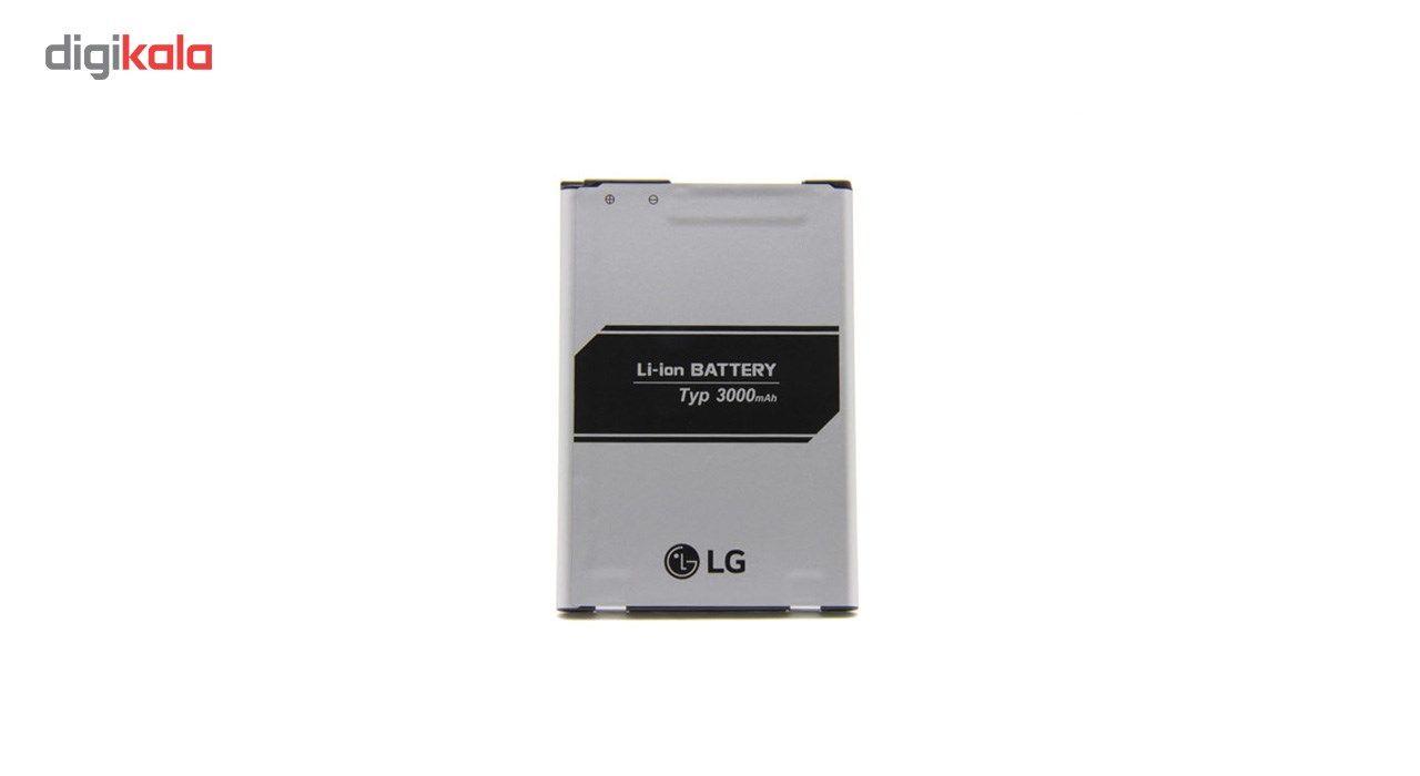 باتری موبایل مدل BL-51YF با ظرفیت 3000mAh مناسب برای گوشی موبایل LG G4 main 1 2
