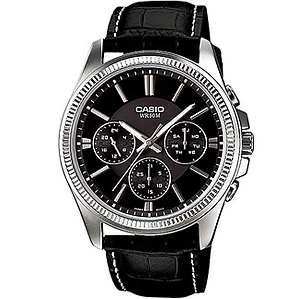 ساعت مچی عقربه ای مردانه کاسیو 1375L-1AVDF              خرید (⭐️⭐️⭐️)